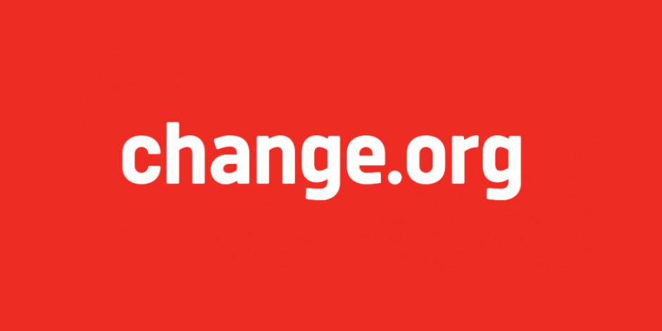 Change.org'un Türkiye'de 4,6 milyon kullanıcısı var