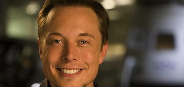 İyi ki kurumsal bir şirkette kaybolmamış dedirten girişimci: Elon Musk