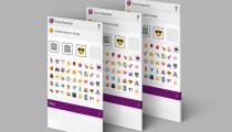 Yakında şifre yerine emoji kullanabiliriz