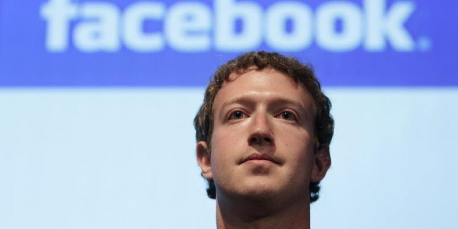 Mark Zuckerberg, mülteci kamplarına ücretsiz internet projesini duyurdu