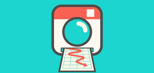 Firmalar için Instagram Bilimi [infografik]
