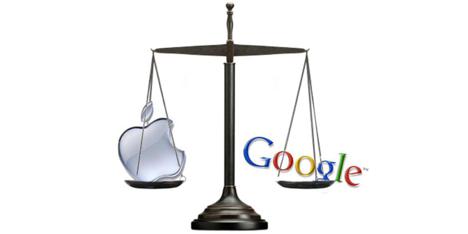 Google ile Apple'ı karşılaştırmak ne kadar doğru?