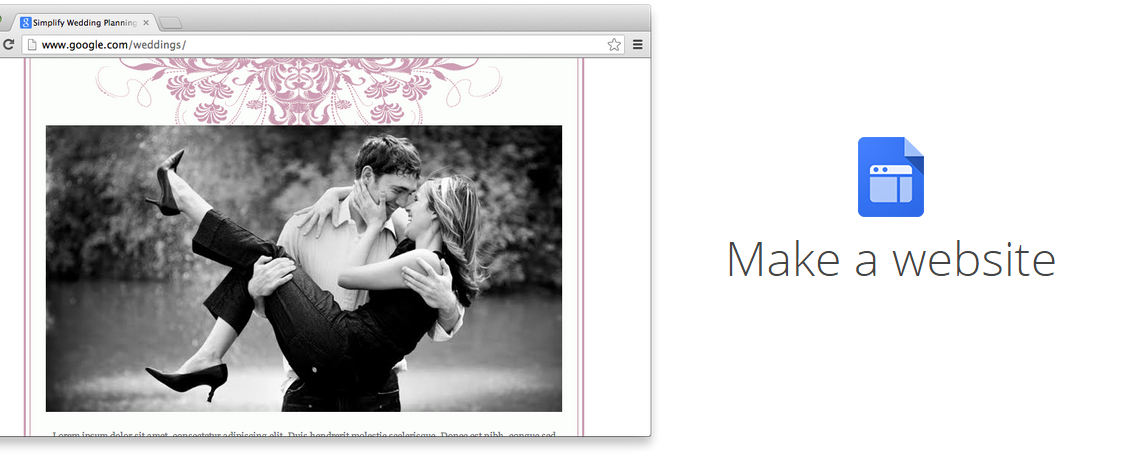 google-weddings-wen-site