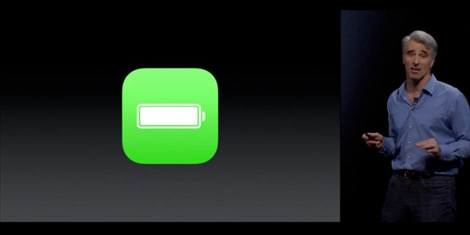 iOS 9 ile telefonlarınıza ekstra 3 saat pil ömrü ekleniyor
