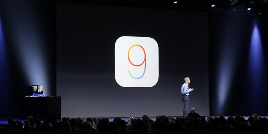 iOS 9'un özelliklerini kullanan 10 uygulama