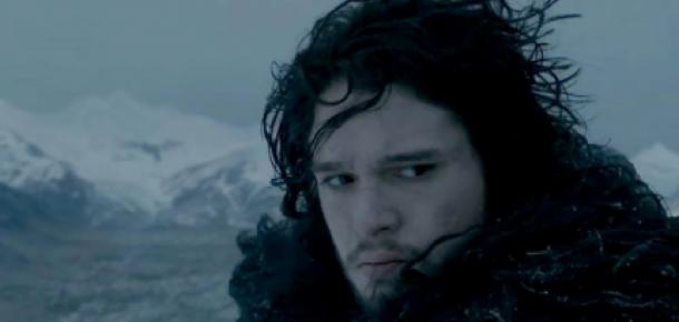 Game of Thrones 5. Sezon finaline Hekimoğlu türküsü uyarlaması