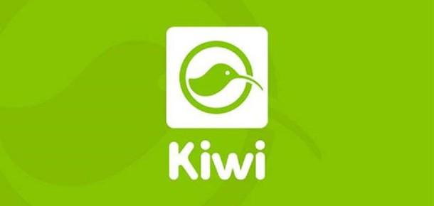 Facebook'ta kiwi fırtınası esiyor