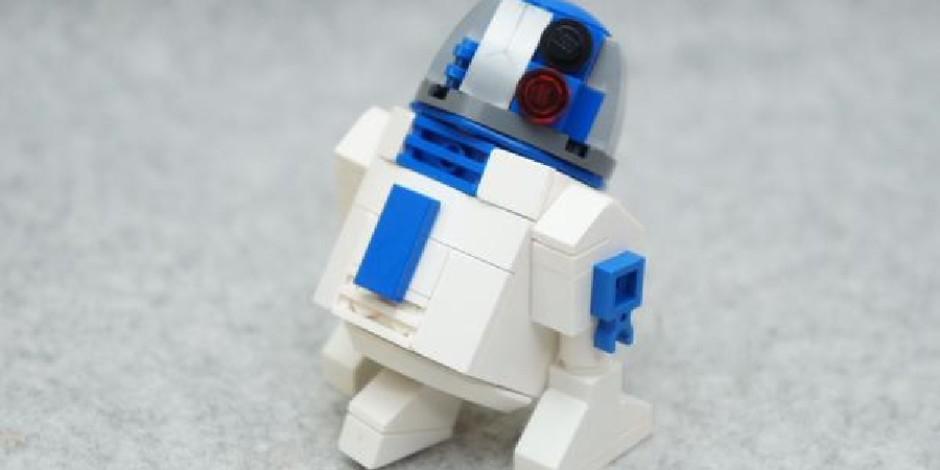 Ayağınıza batan LEGO'dan daha tatlı 8 ürün