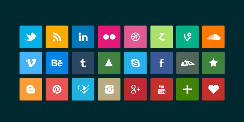 Uyum içınde çalışan 7 sosyal medya aracı