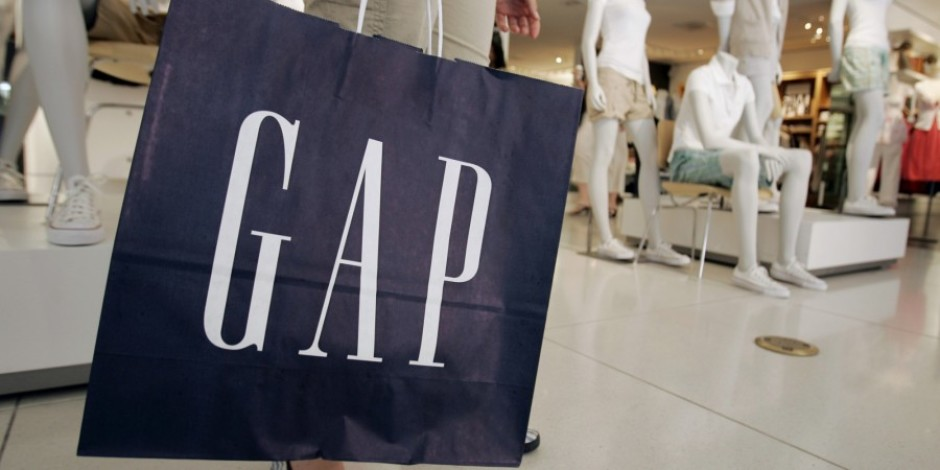 GAP gibi markaların başı sosyal medya ile dertte!