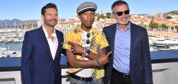 Cannes Lions'un Üçüncü Gününde Neler Yaşandı?