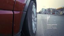 Range Rover yollardaki çukurları otomatik tespit edip raporlayacak