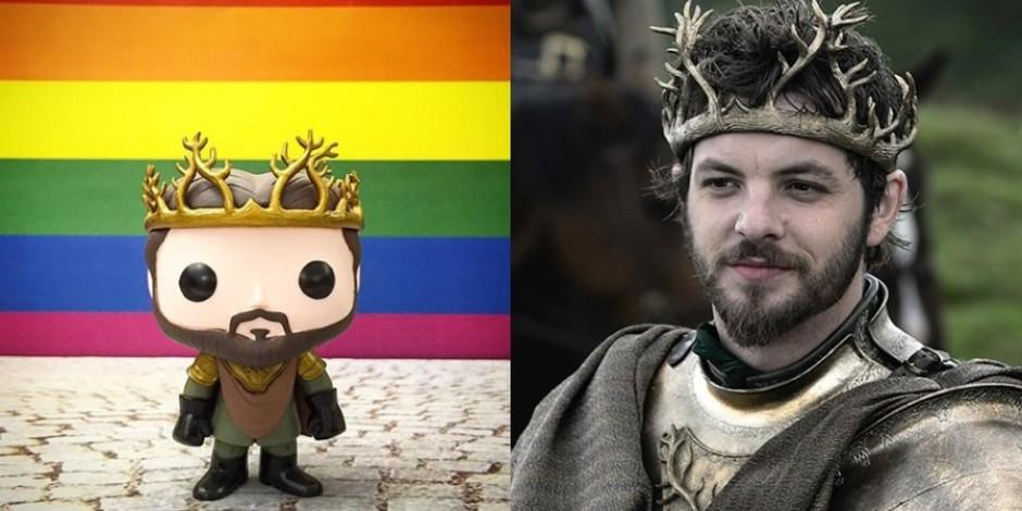Kış sona erdi: Game of Thrones hemcins evliliğini destekleyen bir tweet attı