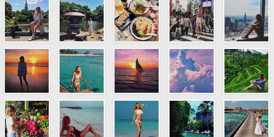 Her şeyi bırakıp seyahate çıkmanıza yol açacak 5 Instagram hesabı