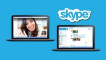 Skype tüm dünya genelinde web üzerinden de kullanılabilecek