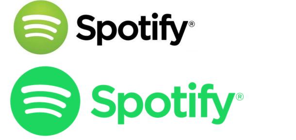 14 Tweet'le Spotify'ın yeni rengi