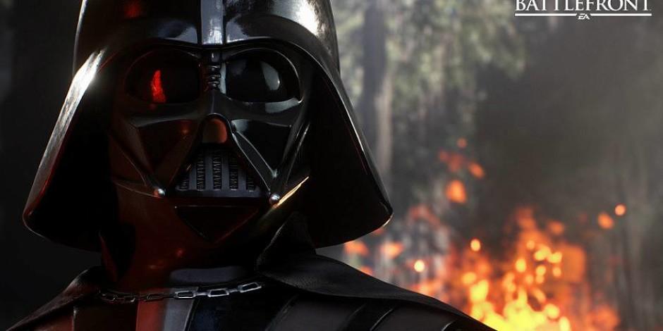 Star Wars Battlefront multiplayer oyunu yakında geliyor