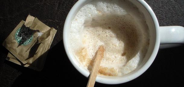 Starbucks birçok mağazasından Cappuccino içeceğini kaldırdı