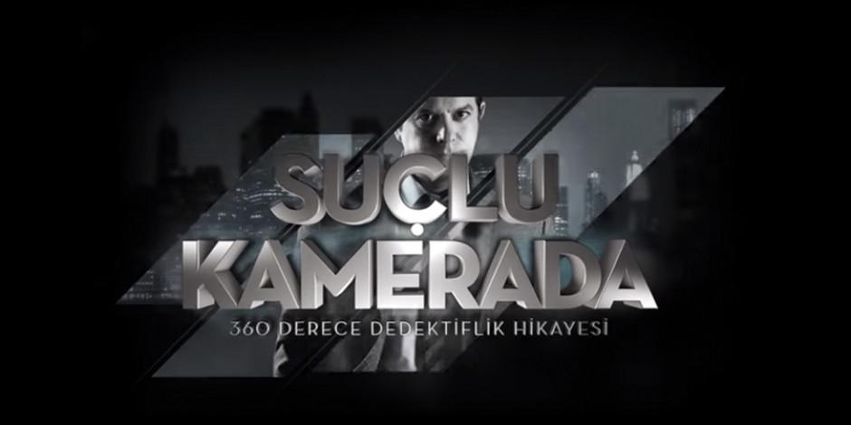 Dikkat çeken interaktif video kampanyası: Suçlu Kamerada