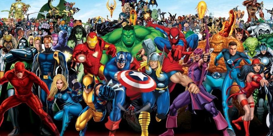Senin Baban Hangi Süper Kahraman?