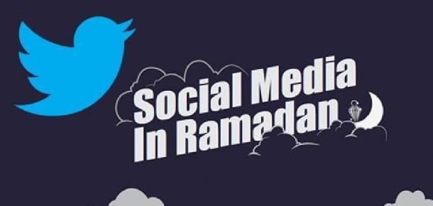 Twitter'da öne çıkan paylaşımlarla Ramazan