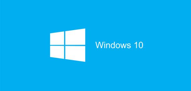 Dikkat çeken yeni özelikleriyle Windows 10 incelemesi
