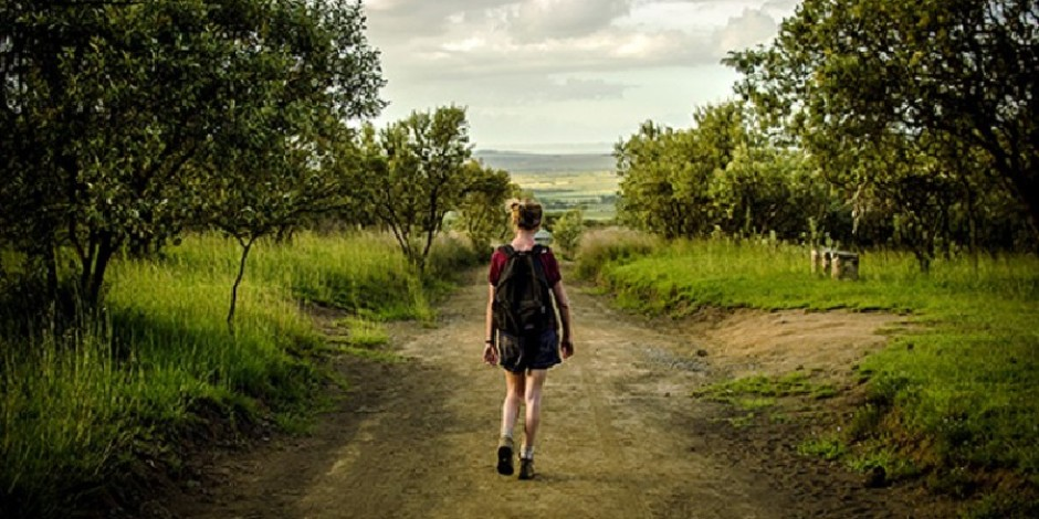 Toplum size aksini söylese de neden kadın olarak tek başınıza seyahat etmelisiniz?