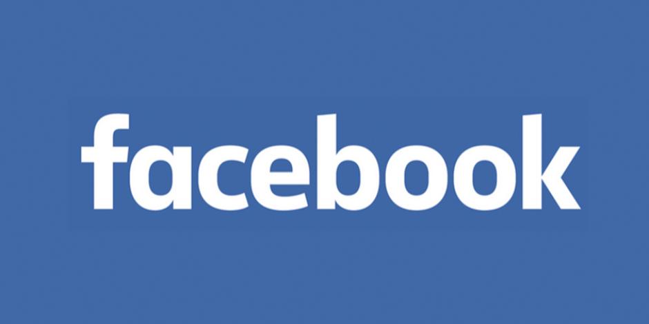 Facebook logosunu yeniledi