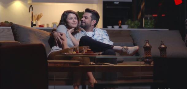 Shazam'ın görsel tanıma özelliğiyle dikkat çeken kampanya: Arçelik Aşk ile Yap