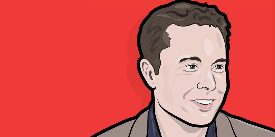 Gerçek Iron Man Elon Musk'ten 10 çılgın açıklama