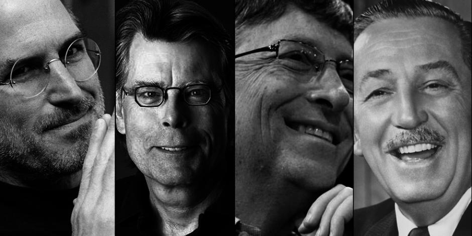 4 büyük liderin ilham veren başarısızlıkları