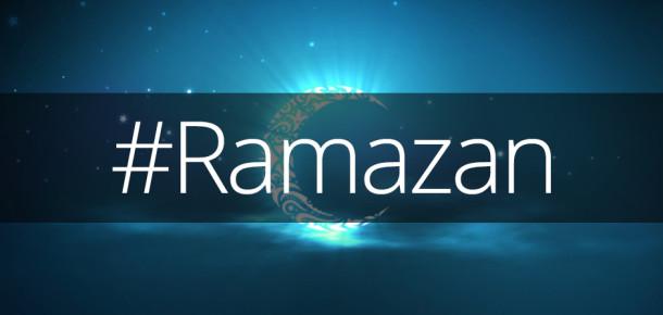 Mizah dozu yüksek 14 Ramazan tweeti