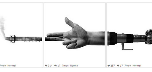 Büyük resme odaklanmasıyla ilgi çeken Instagram sayfası