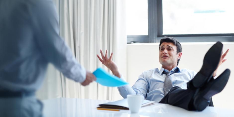 İş hayatında dikkat etmeniz gereken 10 davranış