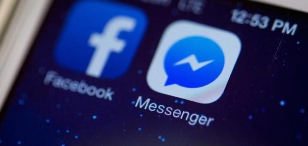 Messenger'dan dikkat çeken özellik: Anket
