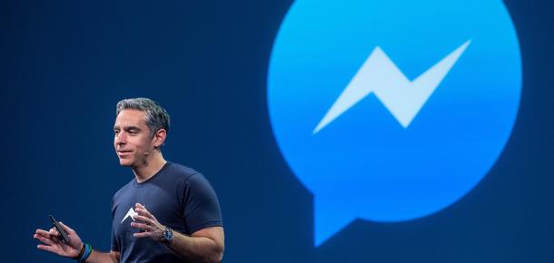 Facebook, gerçek kişiler tarafından desteklenen sanal asistan geliştiriyor