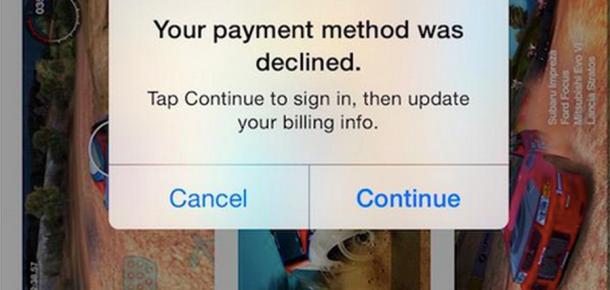 Yunanlar kriz nedeniyle Paypal, iTunes, App Store gibi yerleri artık kullanamıyor