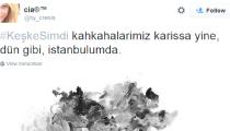 Twitter kullanıcılarının istekleri #KeşkeSimdi etiketinde toplandı