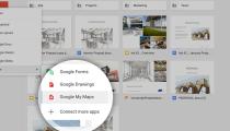 Google artık Drive üzerinden özel haritalar oluşturup paylaşmanıza izin veriyor