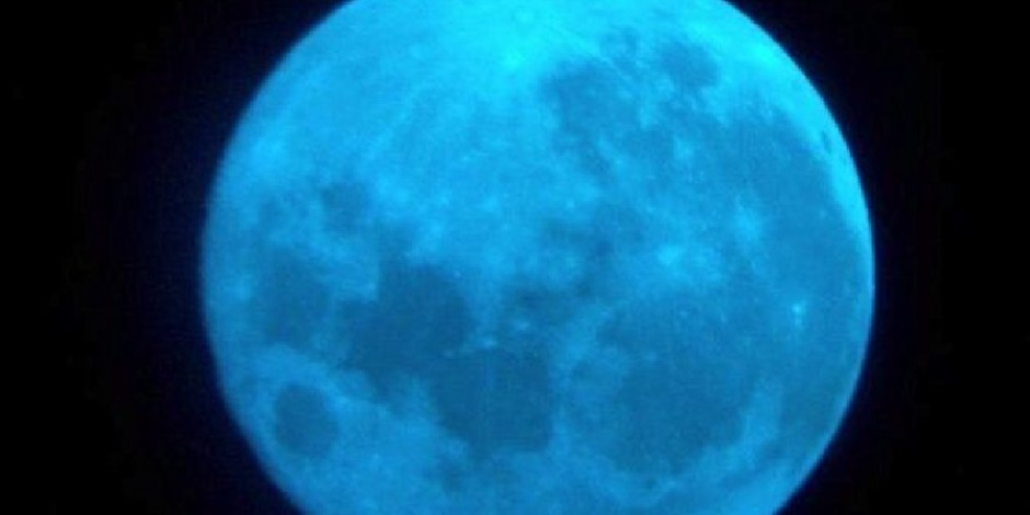 Mavi Ay 2015: Bu gece ay gerçekten mavi olacak mı?