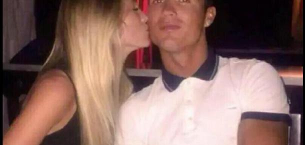 Ronaldo'dan telefonunu kaybeden hayranına sürpriz