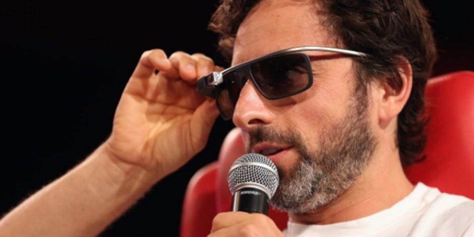 Google kurucularından Sergey Brin'in hayatını değiştiren 2 kitap