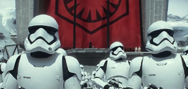 Darth Vader ile selfie çekebildiğiniz Star Wars uygulaması
