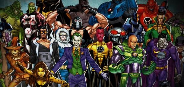 Anket: Suicide Squad karakterleri sence nasıl olmuş?