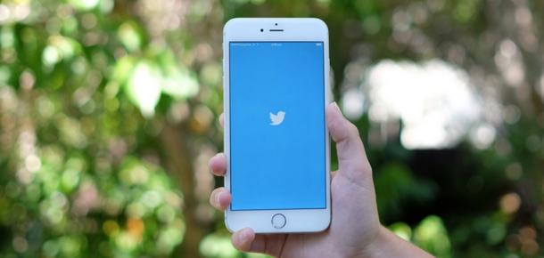 Twitter anket artık 4 şıklı
