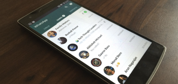 WhatsApp gruplardaki maksimum kişi sayısını artırdı