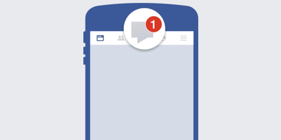 Facebook Messenger'dan para kazanmak için ilk adımı attı