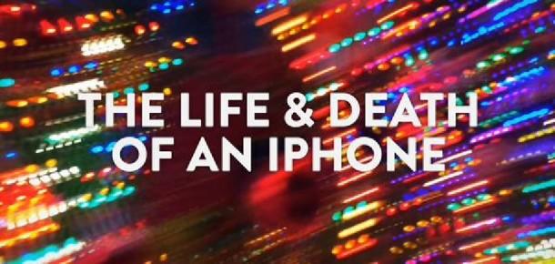 Hayatınız iPhone'nunuzun gözünden nasıl görünüyor?