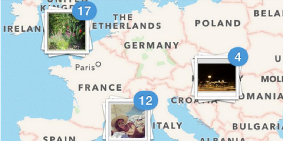 F1 yıldızı ve eşi soyuldu, ihmal Instagram'ın haritada etiketleme özelliği olabilir