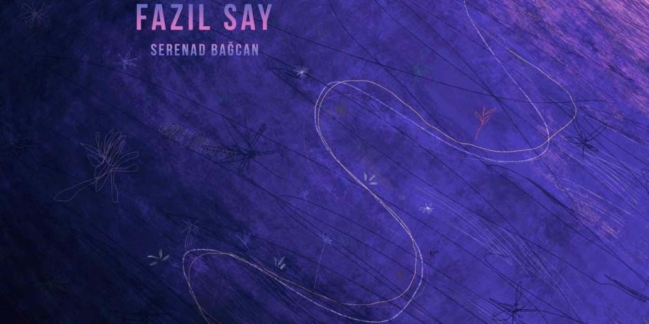 Fazıl Say'ın yeni albümünde öne çıkan İkinci Yeni şiirleri
